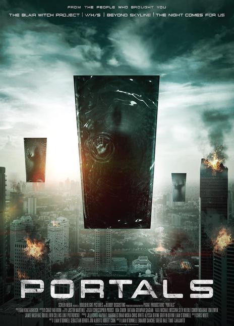 2019美国科幻《宇宙之门》BD1080P.中英双字