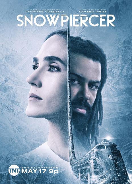 雪国列车(剧版) 第一季(3/10)2020.HD720P 迅雷下载