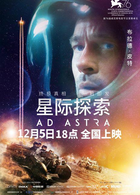 星际探索 2019.HD720P 迅雷下载