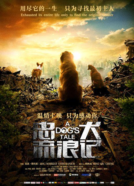 忠犬流浪记(电影)[2019]