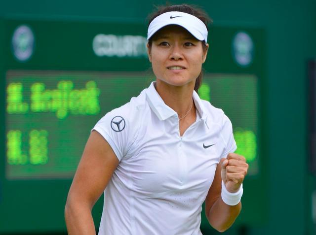 亚洲史上第一人!37岁李娜进入国际网球名人堂,