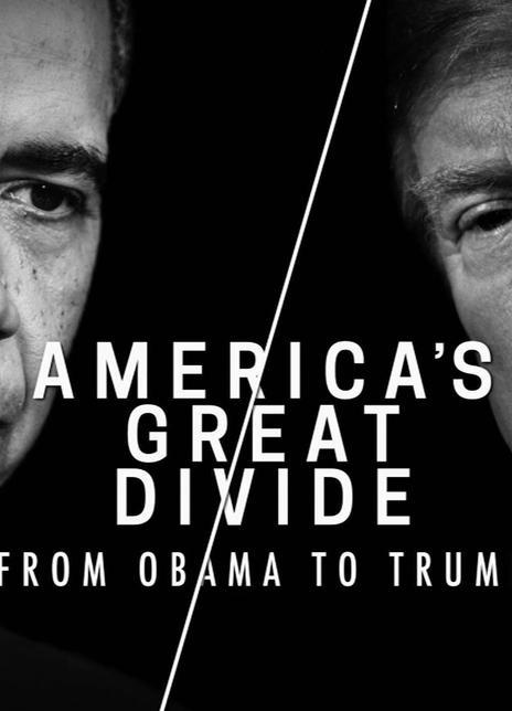 2020美国纪录片《美利坚大分裂:从奥巴马到特朗普》BD1080P 百度云高清下载