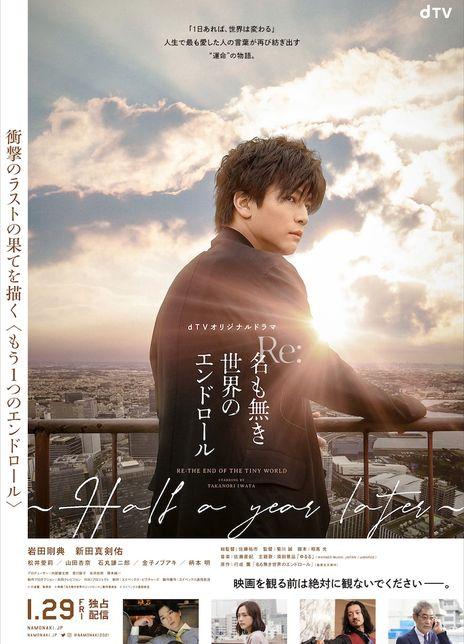 2021日本剧情悬疑《Re:无名世界的终结~Half a year later~》HD720P.日语中字