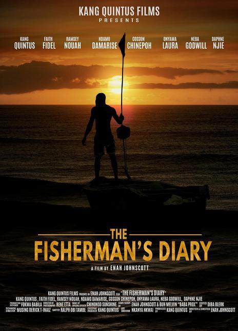 2020喀麦隆剧情《渔夫日记》HD1080P.高清下载