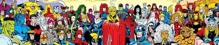 曾濒临破产贱卖蜘蛛侠X战警,漫威如何用20年时间打了翻身仗?  第2张