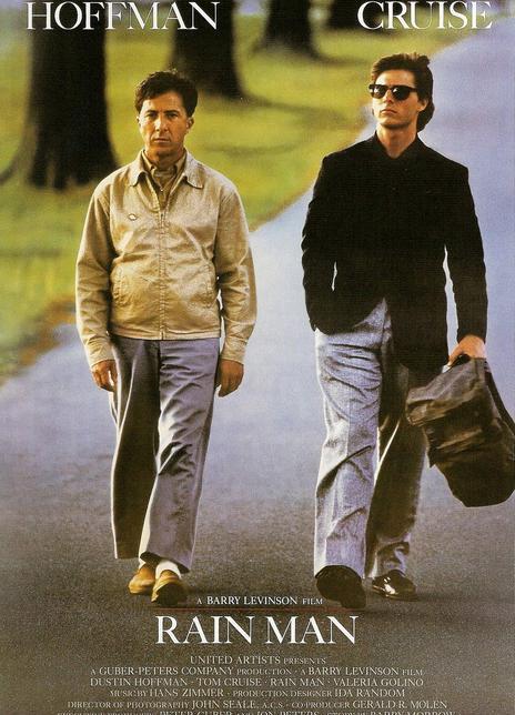 1988达斯汀霍夫曼高分《雨人》BD1080P.国英双语.中英双字