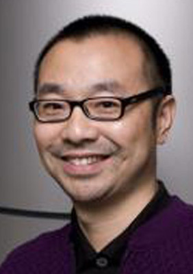 Yiwei Liu