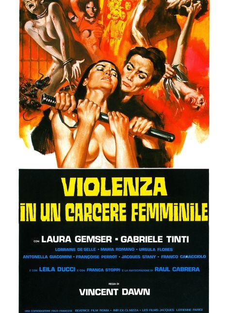 1982惊悚《狱中艾曼纽》HD720P 高清迅雷下载