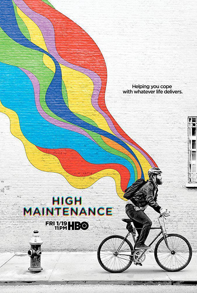 High Maintenance Season 2