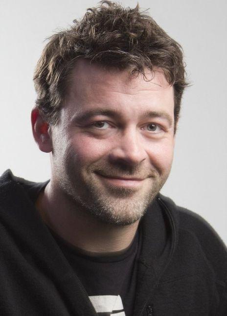 Ben Grossmann