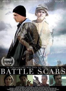 战争的伤痕