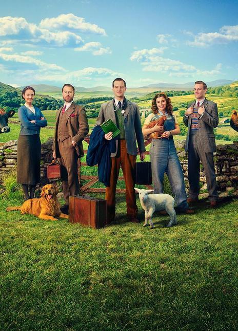 2020英国高分剧情《万物生灵 第一季》全6集.HD1080P.中英双字