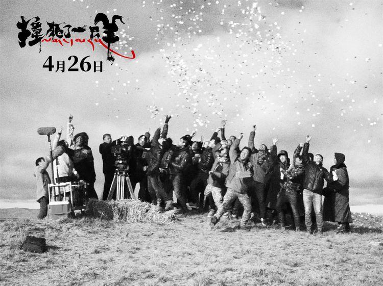 王家卫监制万玛才旦导演《撞死了一只羊》,错过北影节只能等上映  第5张