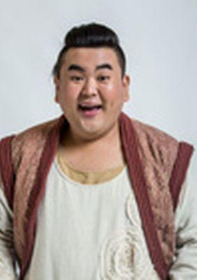 Honglei Ma