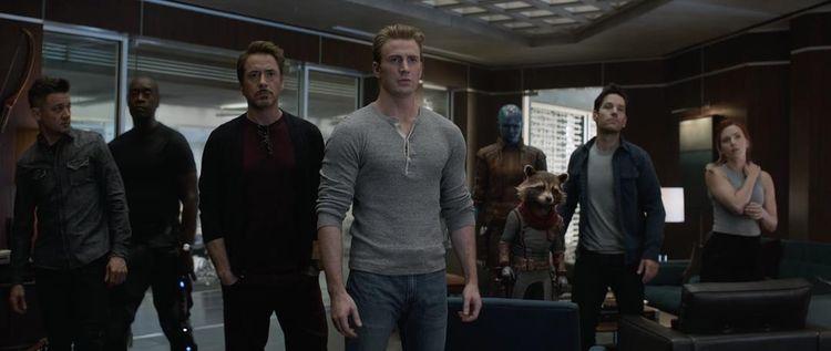 复联4宣发成本破2亿美元,创漫威新纪录,中国首映排面大  第1张