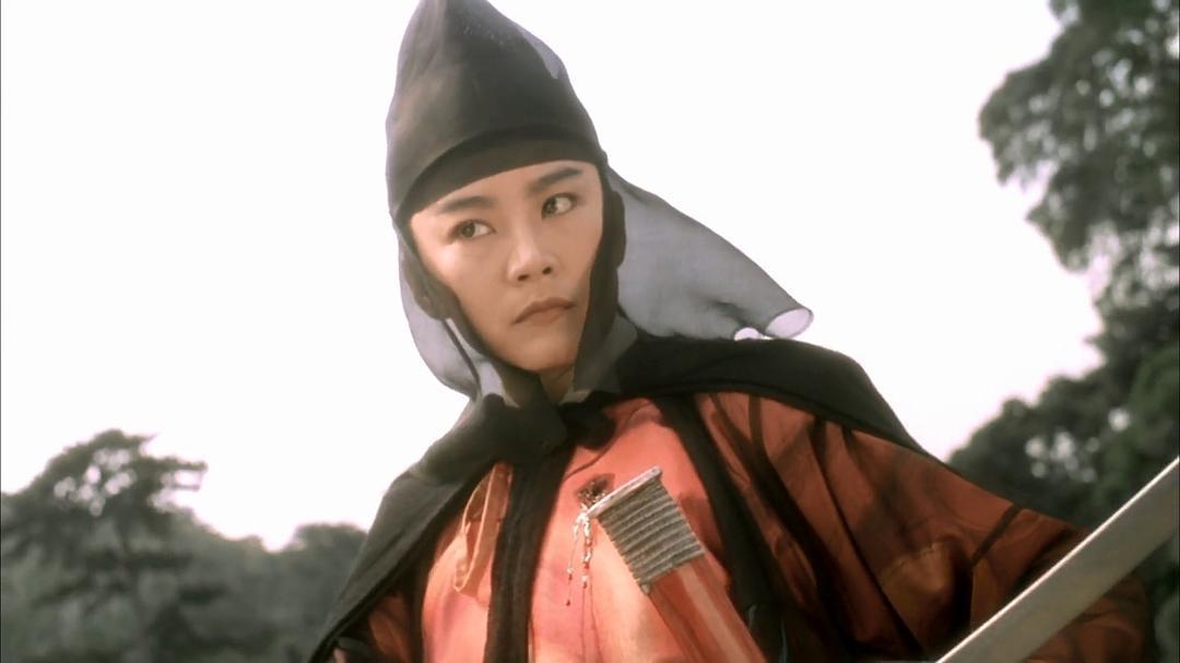 1994袁和平林青霞《火云传奇》完整版.HD1080P.国粤双语.中字