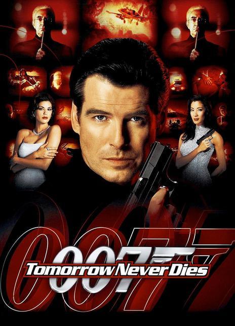 1997动作冒险《007系列18:明日帝国》BD1080P.高清迅雷下载