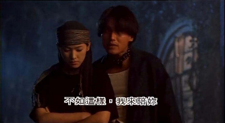 1993香港群星喜剧动作《黑豹天下》HD1080P.国粤双语.中字