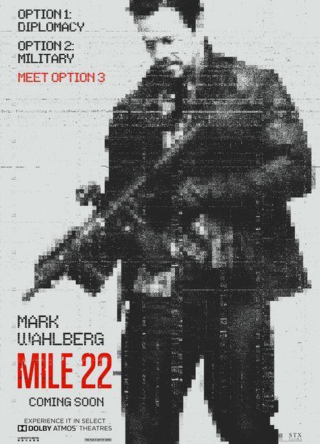 2018罪案冒险《22英里》BD1080p.中英字幕