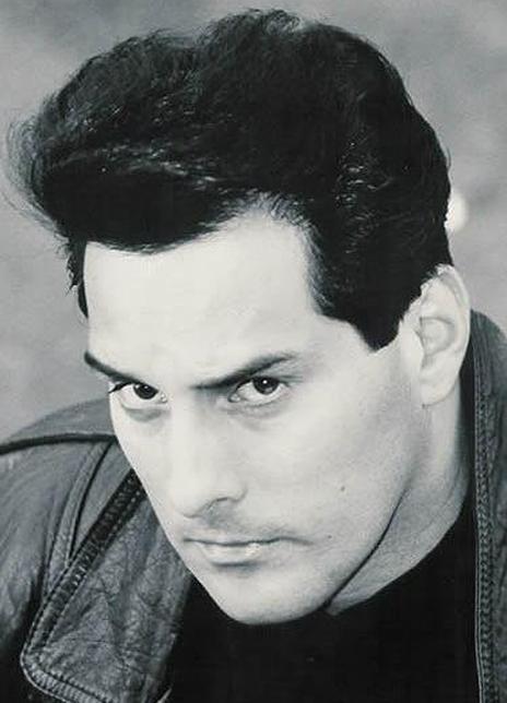 Peter Bucossi