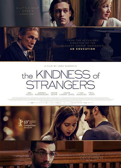 2019美国剧情《陌生人的善意》HD1080P.高清下载