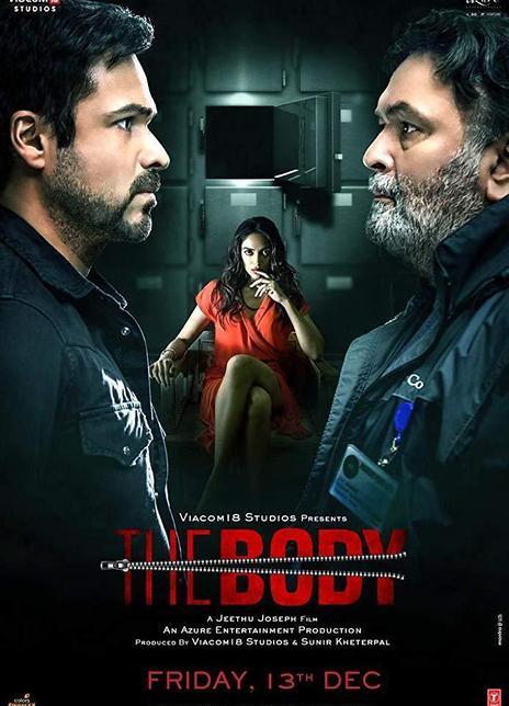 2019印度驚悚喜劇片《消失的尸體》HD1080P.中文字幕