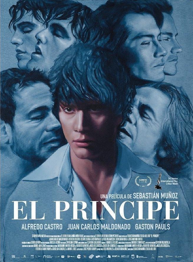 2019智利同性劇情《王子》HD720P.西班牙語中字