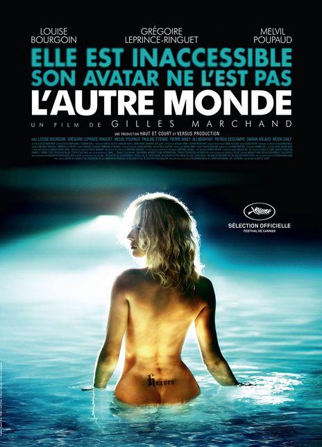 另一个世界/天堂异视界 2010法国科幻惊悚 BD1080P.中字