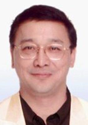 Charlie Cho
