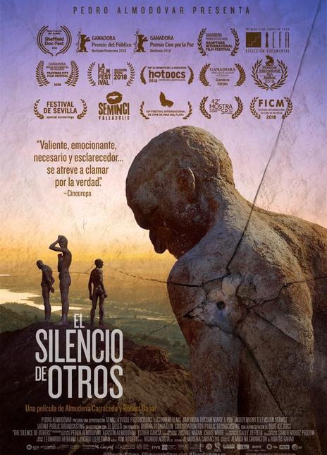 2018西班牙高分纪录片《沉默正义》HD1080p高清中字