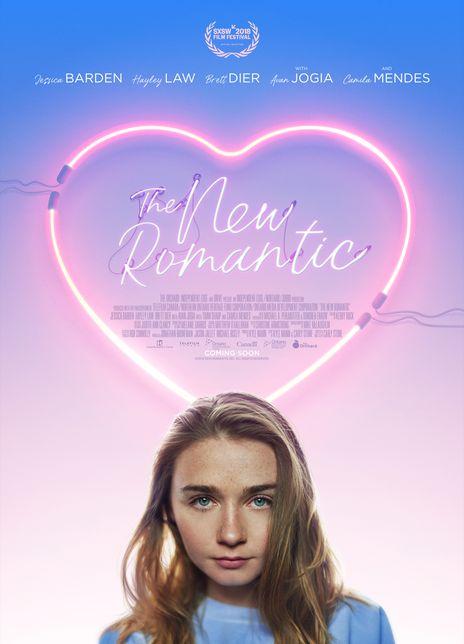 2018喜剧爱情《新罗曼蒂克》HD1080P.法语中字
