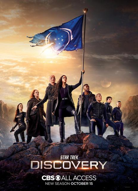 星际迷航:发现号第三季(7/13)2020.HD720P 迅雷下载