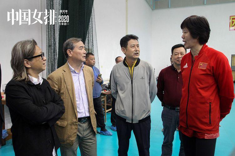 《中国女排》正式启动,定档2020春节唤醒全民记忆  第5张
