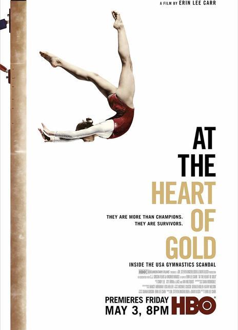 2019高分纪录片《在金牌的核心:美国体操丑闻》HD1080P.中英双字