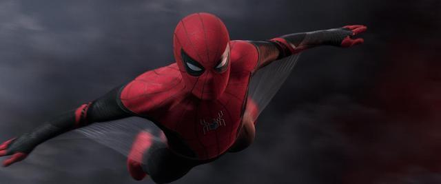 《复联4》并非十年绝唱,《蜘蛛侠:英雄远征》才是终篇之作  第2张