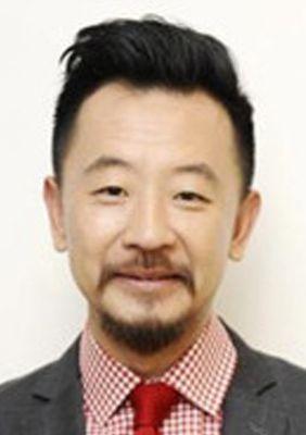 Jiao Shou