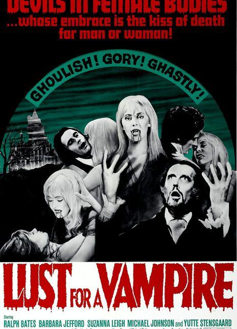 对吸血鬼的欲望 1971.HD720P 迅雷下载