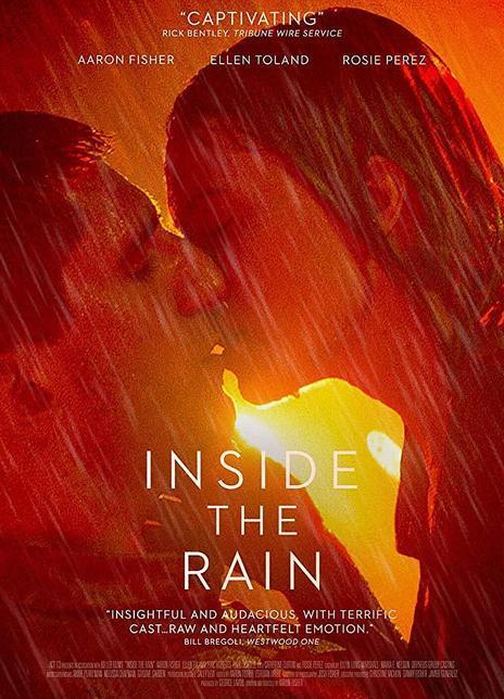 在雨中 2020爱情喜剧 HD720P&HD1080P.英语中英双字
