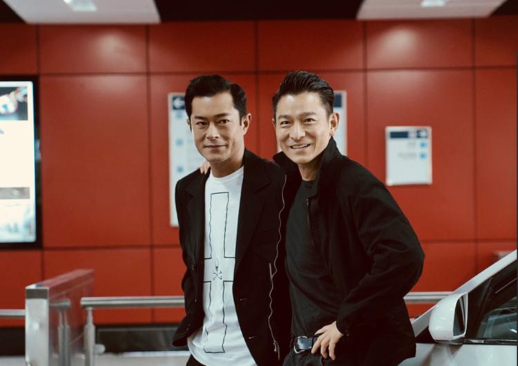 第38届金像奖嘉宾名单曝光,刘德华古天乐宋慧乔齐聚香港  第2张