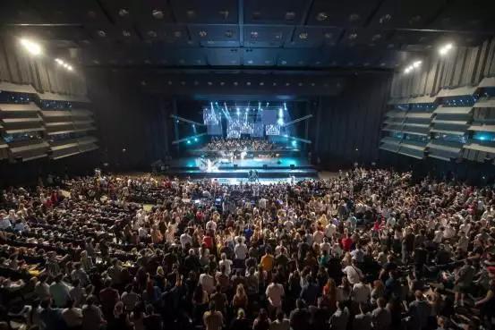 QUEEN REAL TRIBUTE皇后致敬乐队世界巡回演唱会  第7张