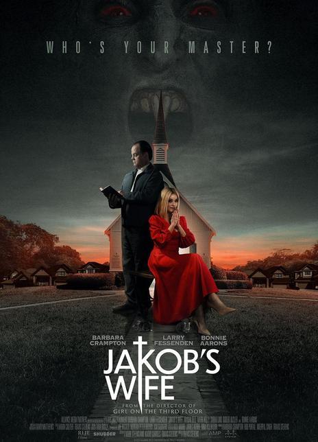 2021美国恐怖《雅各布之妻》BD1080P.中英双字