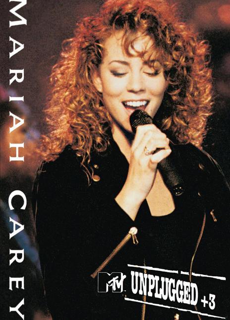 1992《玛丽亚·凯莉纽约不插电演唱会》HD720P高清下载