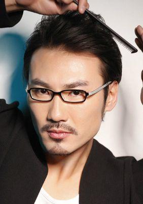 Gan JinRong