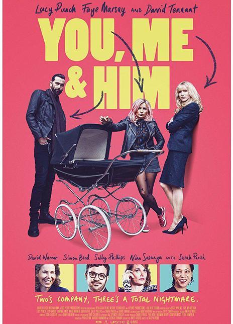 2017 英國《你,我和他》一部英國詼諧浪漫喜劇電影