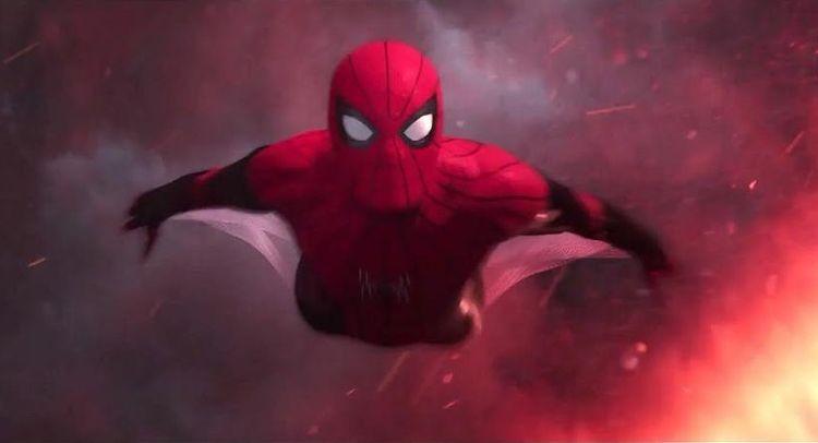 蜘蛛侠:英雄远征改档,北美提前3天上映,中国档期待定  第3张