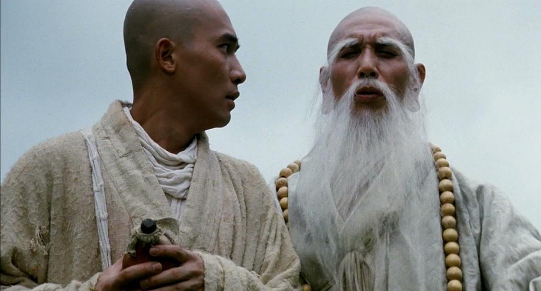 1991年 倩女幽魂3:道道道[梁朝伟王祖贤上演人鬼情缘,一代女神风采依旧]