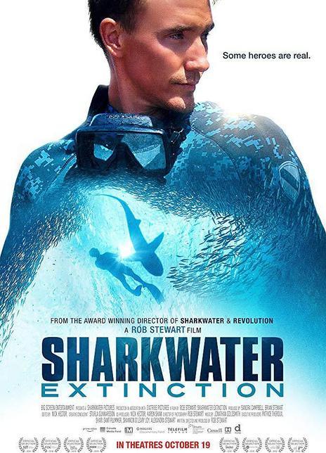 鲨鱼海洋:灭绝