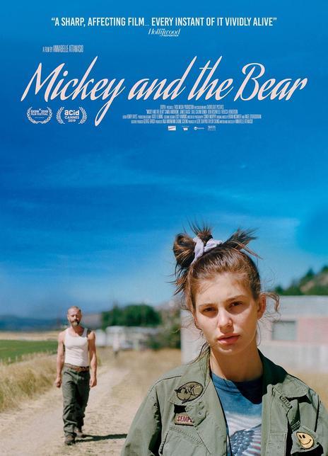 2019美国剧情片《米奇和熊》HD1080P.中英双字