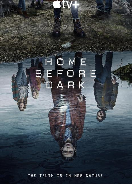 天黑请回家第二季全集 2021美剧 HD1080P 高清迅雷下载