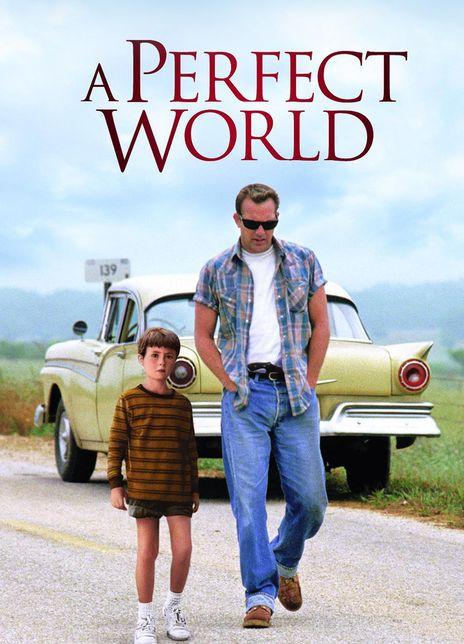 1993美国高分犯罪《完美的世界/强盗保镖》BD1080P.国英双语.高清中英双字